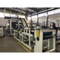 Best Pigment Ink Printable PVC Sheet Extrusion Line For ID Card Inkjet Printing wholesale