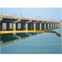 Best PVC fence boom Oil fence containment boom, PVC oil fence barrier from Qingdao Singreat in chinese(Evergreen Properity ) wholesale