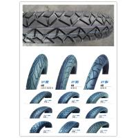 China tubeless tire 3.00-10 110/90-10 90-90/12 90/90-18 110/90-16 350/10 on sale