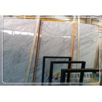 China Bianco Carrara Marble Slabs on sale