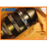 Best Mitsubishi 6d16 Forged Diesel Engine Crankshaft  ME072197 ME032800 Auto Parts wholesale