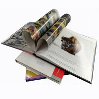 Best Custom Creat Own Cookbook Printing Services With Vanish Lamination wholesale
