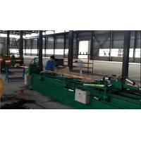 High Production Bus Bar Staightening Machine, Copper Extrusion Machine