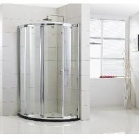 Buy cheap Framed Full Radian Shape Sliding Shower Enclosure (YTH-001) from wholesalers