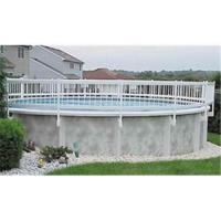 Best Above Ground Pool Fencing wholesale