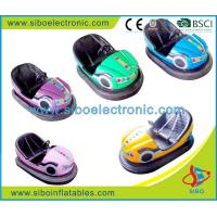 Best Sibo Battery Operated Brilliant Quality Mini Indoor Bumper Animal Car wholesale