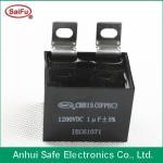 High Eifficient DC power supplies capacitor