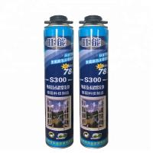 Best Polyurethane PU Foam Spray For Window And Door Frames Foam Sealing wholesale