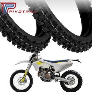 China PIVOTRAX 90/90-21 Dirt Bike Tire for Aprillia, ATK, Beta, CCM, Honda, Husgvarna, Kawasaki, KTM, Tacita, Yamaha Vehicle on sale