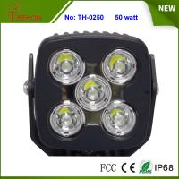 Best 50W LED Driving Light (LED work light) for Jeeps and Truck wholesale