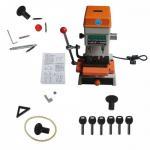 Best Key Cutting Machine 368A Duplicated Machine Locksmith Tools Key 200W with horizontally moving the handle feed wholesale