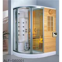 China Steam shower room ALF-S60001 on sale