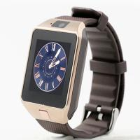 Best Best gift  DZ09 Smartwatch phone 128M bluetooth sim card up 32GB MTK6261 CPU 1.5 inch Touch Screen with 380mAh battery wholesale