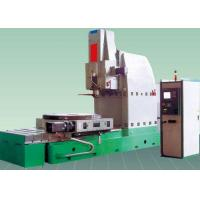 Best Heavy-duty CNC Gear Shaping Machine 2500mm For Mining Machinery wholesale