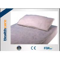 Best Light Weight Disposable Bed Covers Anti Static For Clinical Pharmacy And Beauty Shop wholesale