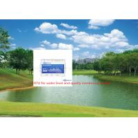 Buy cheap Network ETH Distributed Control System For Water Quality Remote Monitoring from wholesalers