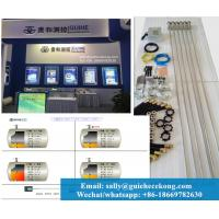 Best Guihe factory SYW-A petrol station fuel management system /rs485 sensor / automatic tank gauge meter wholesale