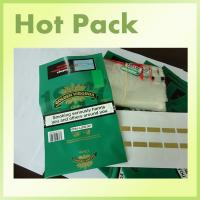 China Factory directly original tobacco rolling bag/tobacco rolling smoking pouch wholesale on sale
