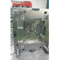EPDM PP PP Hot Runner Plastic Injection Mold With Fully Automatic Ejection