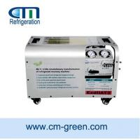 China CMEP-OL R600 Explosion Proof refrigerant recovery and recyling pump on sale