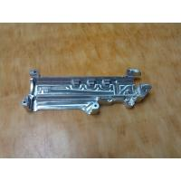 China OEM CNC  Precision Metal Components / Machinery Spare Parts Polishing , Nickel plating on sale