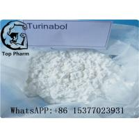 Best Enterprise Standard Oral Anabolic Steroids 4-Dehydrochlormethyltestosterone Oral Turinabol wholesale