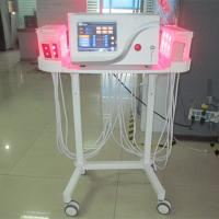 Best 2015 newest 12 pads lipolaser i lipo machines for sale / home use lipo laser machine wholesale