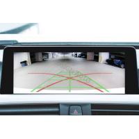 China OEM Integration Rear View Camera Retrofit For BMW F20 F30 Parking Assist System on sale