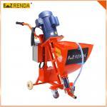 Best Air-compressed High Pressure Mortar Sprayer Machine wholesale