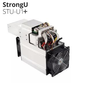 Best DCR Miner Bitcoin Mining Device StrongU STU-U1+ Hashrate 12.8Th/s Miner U1 Plus In Stock wholesale