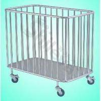 Buy cheap Trolley For Dirty Clothes Hospital Bed (SLV-C4027) from wholesalers