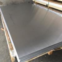 China Anti Rust 3105 Aluminum Sheet H12 / H14 / H16 Alloy Type High Corrosion Resistance on sale