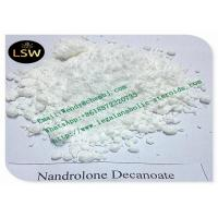Buy cheap Healthy Deca Durabolin Nandrolone Decanoate Powder CAS 360-70-3 For Muscle from wholesalers