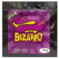 Buy cheap 10g Bizarro Herbal Incense Zip Lock Bags Stand Up Spout Pouch With Different Flavors product