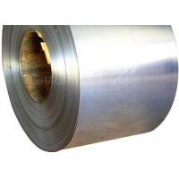 Best ASTM A240 Polished Stainless Steel Strips / Cold Rolled Steel Sheet In Coil wholesale