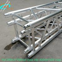 Best Heavy Load T6 Aluminum Lighting Truss With Stage wholesale