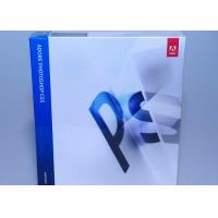 Best Windows Adobe Graphic Design Software / Adobe Photoshop CS5 for Full Retail Version wholesale