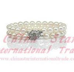 Best pearl bracelet,fashion jewely wholesale