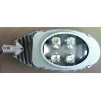 Best Energy Saving 50 Watt Led Street Light / IP65 LED Street Lights No Radiation wholesale