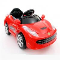 Best Chinese manufacturer cheap price 6V/5ah*2 ride on electrical toy / toys car / electric car kids wholesale