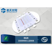 Best 1.2 mil Gold Wire 90W RGB Module High Power Color LED for Multiple Usage wholesale