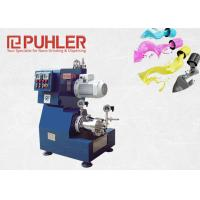 Pin Stick Type Nano Grinding Mill Laboratory Grinder Mills For Plastic Dyes