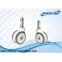 China Medical Equipment Hooded Ball Casters on sale