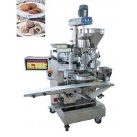 Buy cheap 3 Phase 220V Kubba Machine High Capacity for Vegetable Filled Kubba product