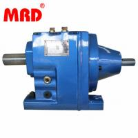 China R37-R167 Foot Mounting Helical Gearbox Speed Reducer Helical Gear Box on sale