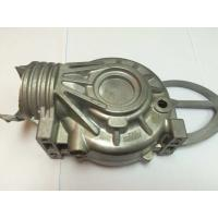 China Painting Finish Pressure Die Casting Machine Parts With Multiple Cavities on sale