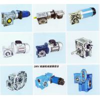 Buy cheap NMRV Gearheads for motors from wholesalers