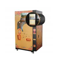 Best Supermarket Automatic Juice Vending Machine With Cup Lid , CE Certificate wholesale