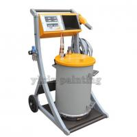 Best Low Noise Powder Coating Spray Machine 40 W Input Power Digital Display wholesale