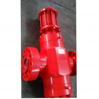 Best API 6A oilfield gate valve with high quality from chinese manufacturer wholesale